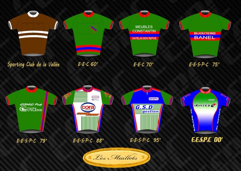 EESPC (Ermont Eaubonne Saint-Prix Cycliste) - Page 2 Maillo10