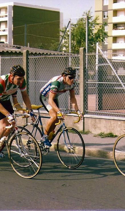 EESPC (Ermont Eaubonne Saint-Prix Cycliste) Michel10