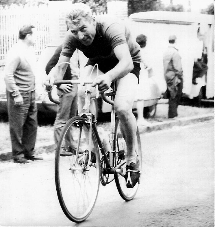 EESPC (Ermont Eaubonne Saint-Prix Cycliste) Pierre10