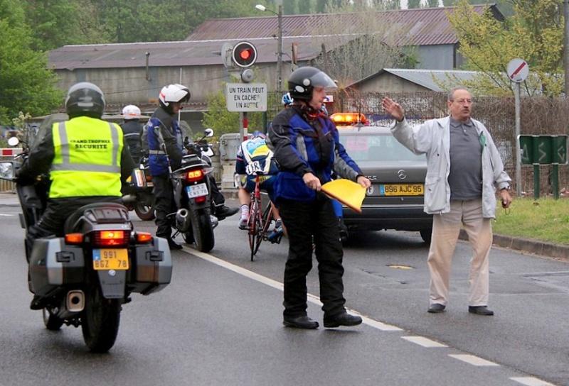 EESPC (Ermont Eaubonne Saint-Prix Cycliste) Robert10
