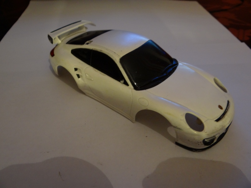 Porsche 911 ( 997) Pikes peak édition ! Dsc03426