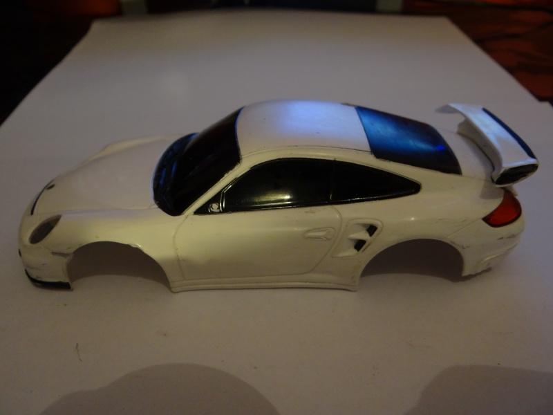 Porsche 911 ( 997) Pikes peak édition ! Dsc03429