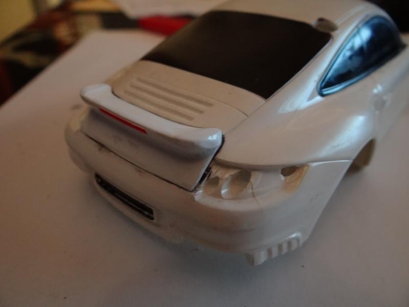 Porsche 911 ( 997) Pikes peak édition ! Dsc03430