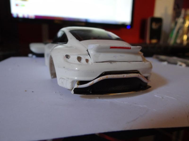 Porsche 911 ( 997) Pikes peak édition ! Dsc03432