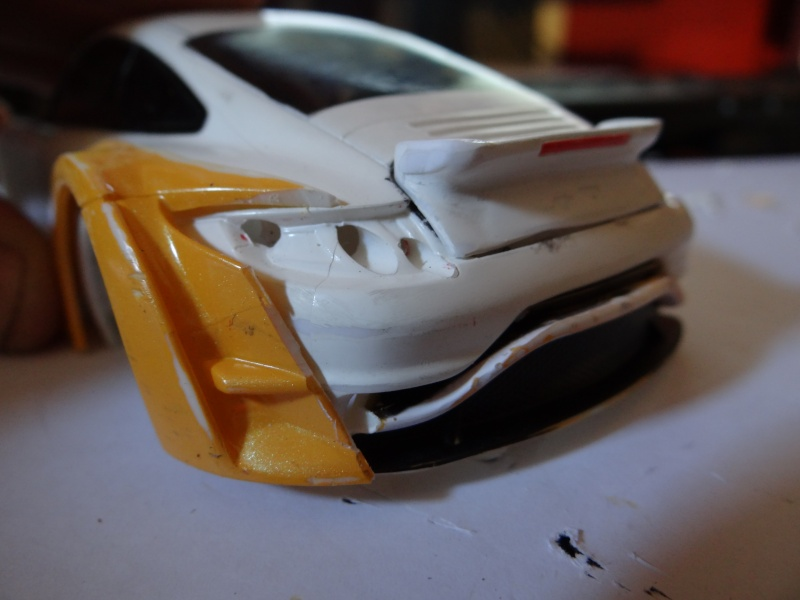 Porsche 911 ( 997) Pikes peak édition ! Dsc03434