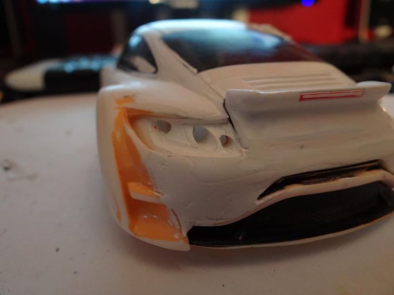 Porsche 911 ( 997) Pikes peak édition ! Dsc03438