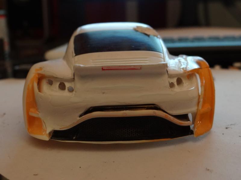 Porsche 911 ( 997) Pikes peak édition ! Dsc03440