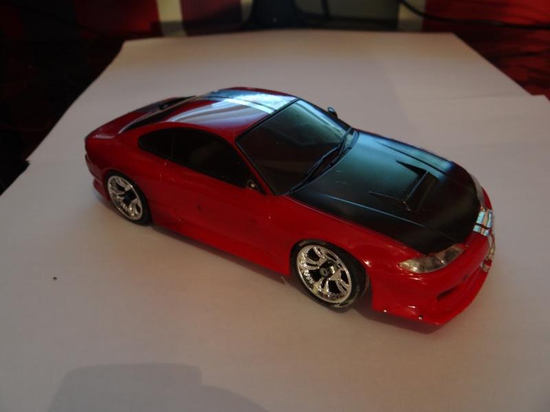 Silvia S 15 Drift Dsc03443