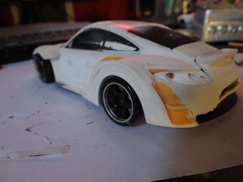 Porsche 911 ( 997) Pikes peak édition ! Dsc03511