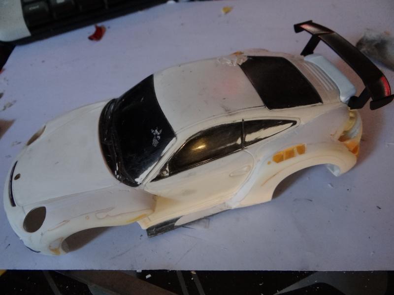 Porsche 911 ( 997) Pikes peak édition ! Dsc03512