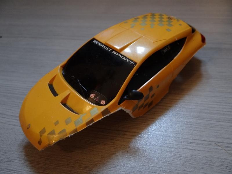 Porsche 911 ( 997) Pikes peak édition ! Dsc03513