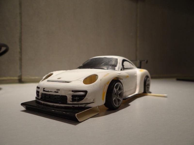 Porsche 911 ( 997) Pikes peak édition ! Dsc03514
