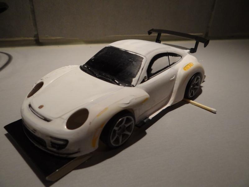 Porsche 911 ( 997) Pikes peak édition ! Dsc03515