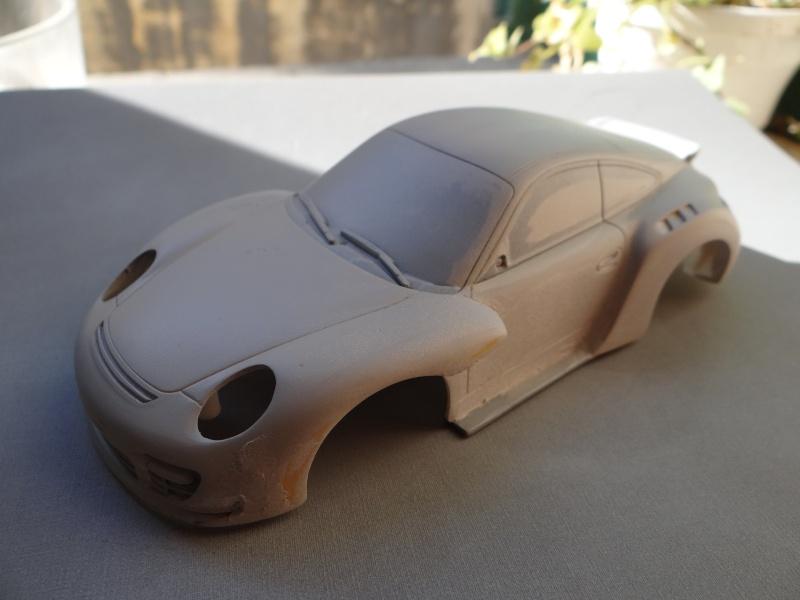Porsche 911 ( 997) Pikes peak édition ! Dsc03517