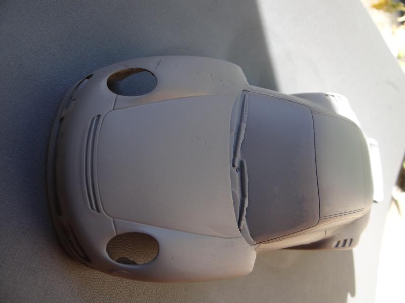 Porsche 911 ( 997) Pikes peak édition ! Dsc03518