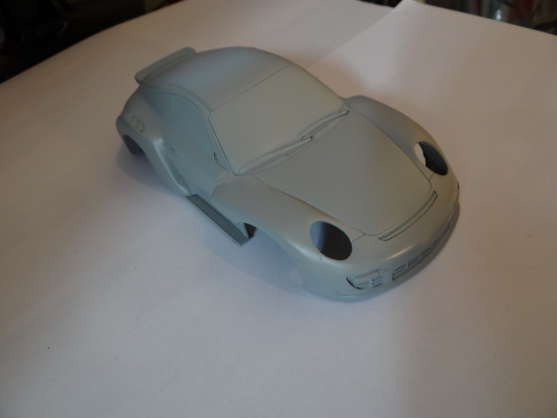 Porsche 911 ( 997) Pikes peak édition ! Dsc03520