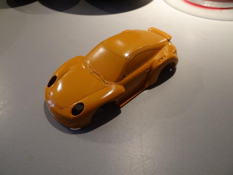 Porsche 911 ( 997) Pikes peak édition ! Dsc03522