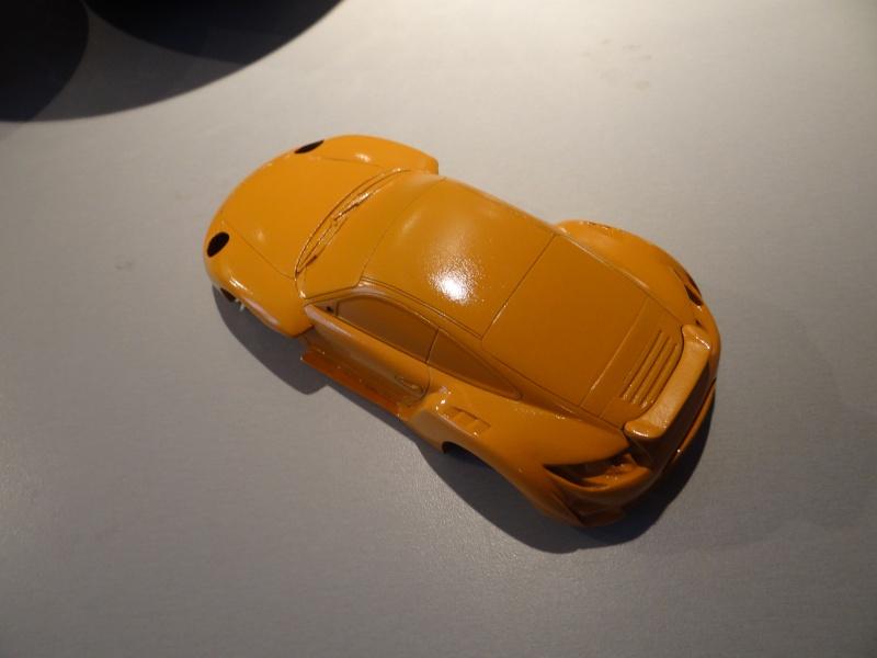 Porsche 911 ( 997) Pikes peak édition ! Dsc03523
