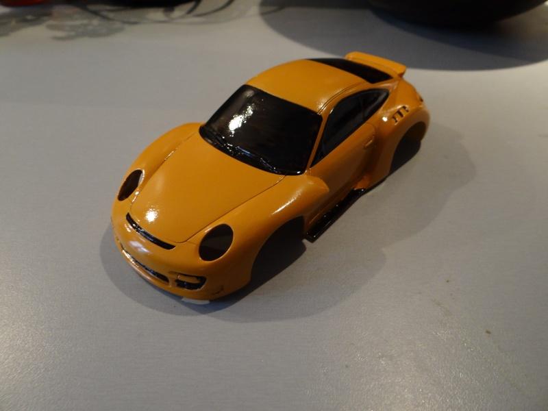 Porsche 911 ( 997) Pikes peak édition ! Dsc03524