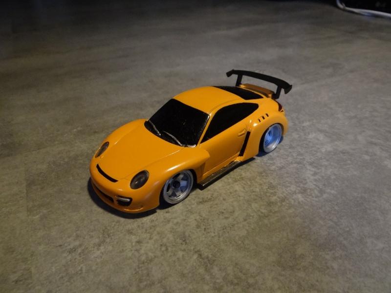 Porsche 911 ( 997) Pikes peak édition ! - Page 2 Dsc03525