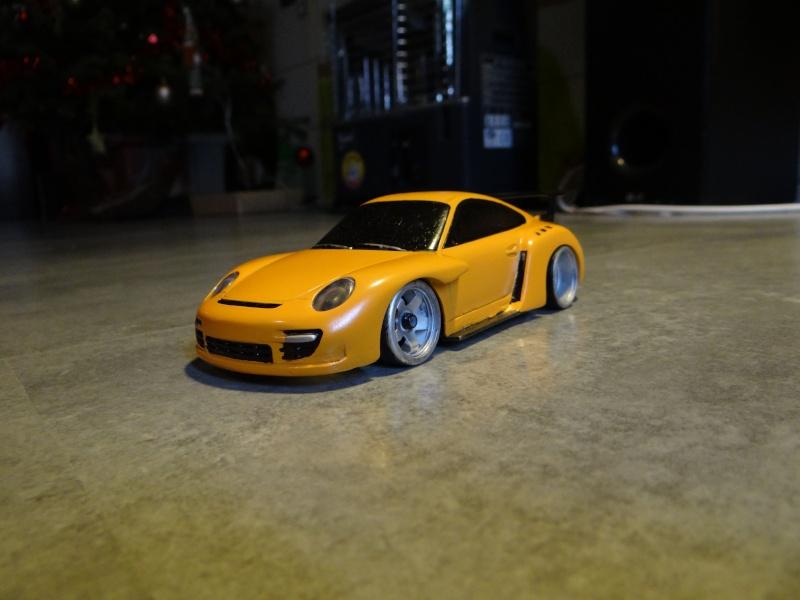 Porsche 911 ( 997) Pikes peak édition ! - Page 2 Dsc03526