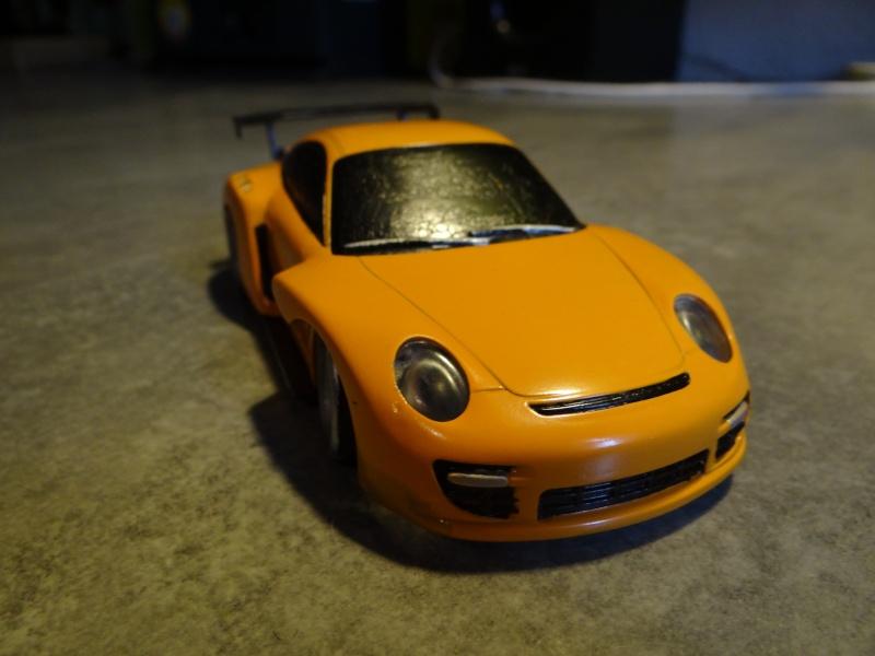 Porsche 911 ( 997) Pikes peak édition ! - Page 2 Dsc03527