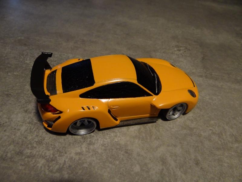 Porsche 911 ( 997) Pikes peak édition ! - Page 2 Dsc03529