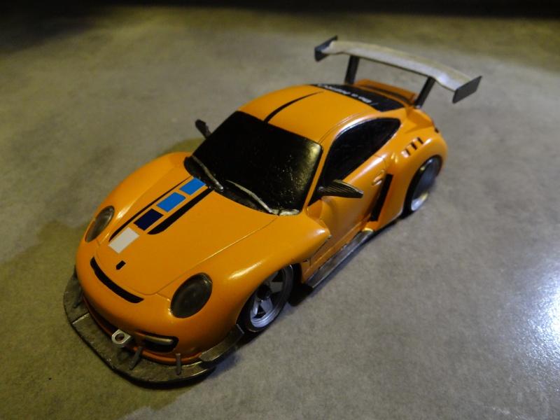 Porsche 911 ( 997) Pikes peak édition ! - Page 3 Dsc03610