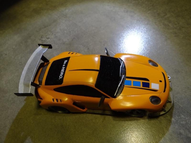 Porsche 911 ( 997) Pikes peak édition ! - Page 3 Dsc03611
