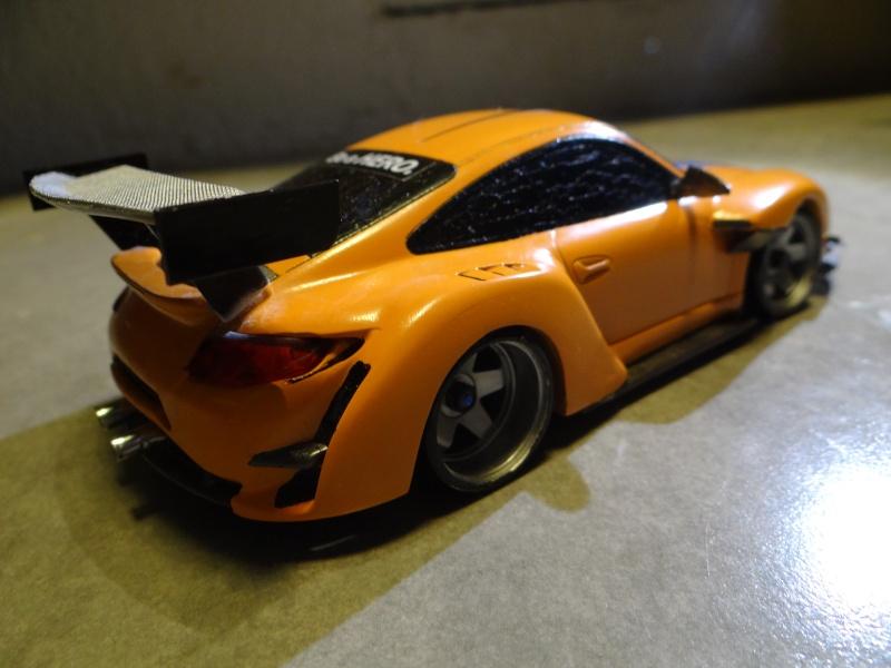 Porsche 911 ( 997) Pikes peak édition ! - Page 3 Dsc03612