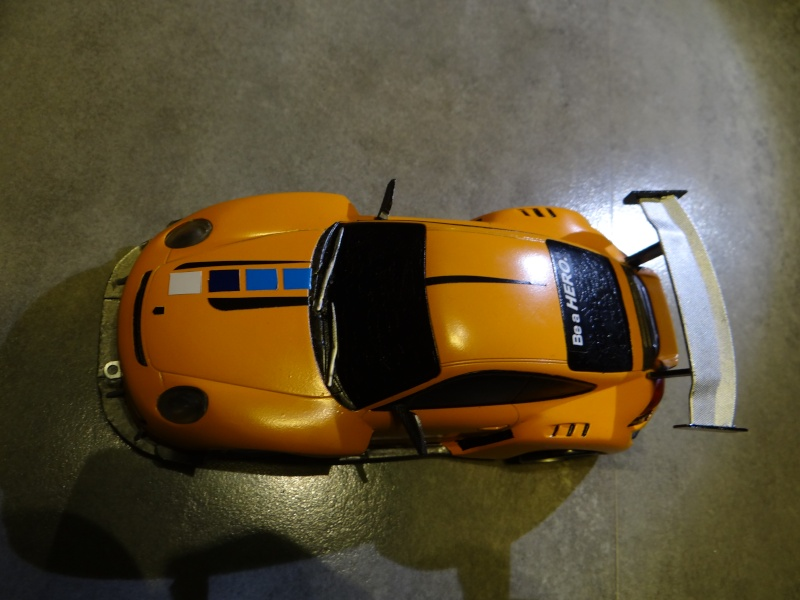 Porsche 911 ( 997) Pikes peak édition ! - Page 3 Dsc03613