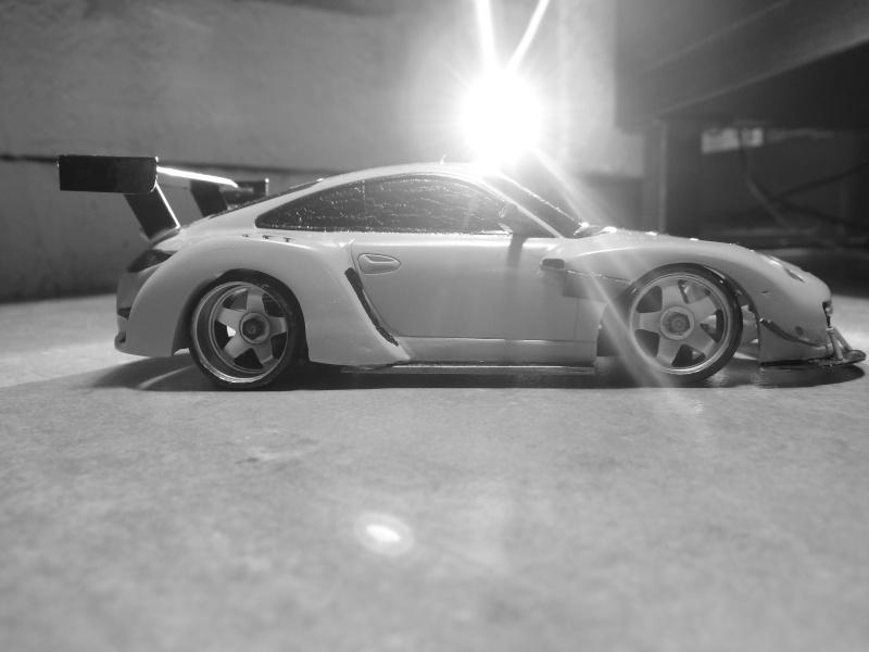 Porsche 911 ( 997) Pikes peak édition ! - Page 3 Dsc03615