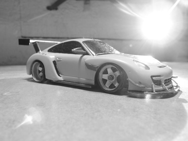 Porsche 911 ( 997) Pikes peak édition ! - Page 3 Dsc03616