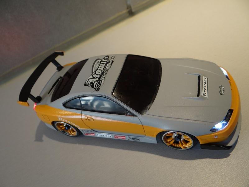 Silvia S 15 Drift Dsc03812