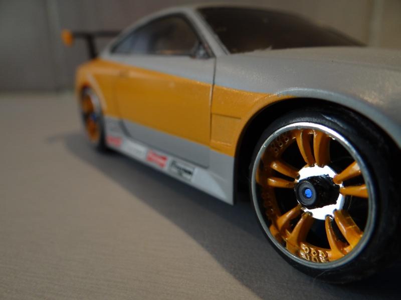 Silvia S 15 Drift Dsc03814