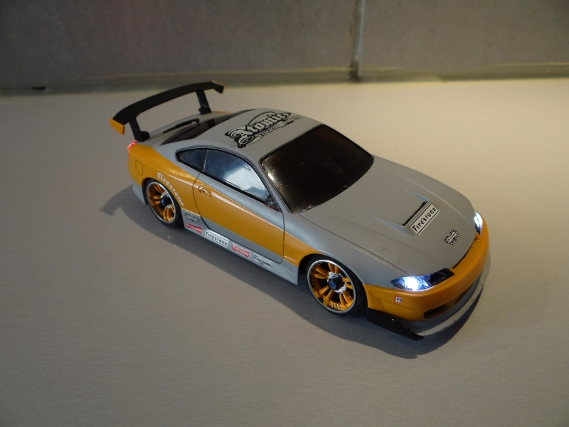 Silvia S 15 Drift Dsc03815