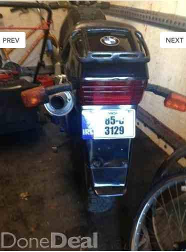 Bike for sale - a kerryman joke? Droopy10
