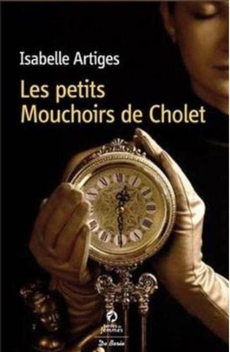 ARTIGES Isabelle - les petits mouchoirs de Cholet Image17