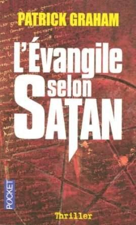 GRAHAM Patrick - L'évangile selon Satan Image20