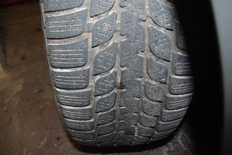 [ BMW E90 318D an 2007 ] instabilité + mauvais confort  Avant_11