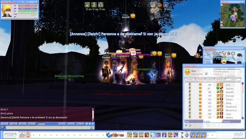 Photos de Glory de tous les serveurs  Flyff014