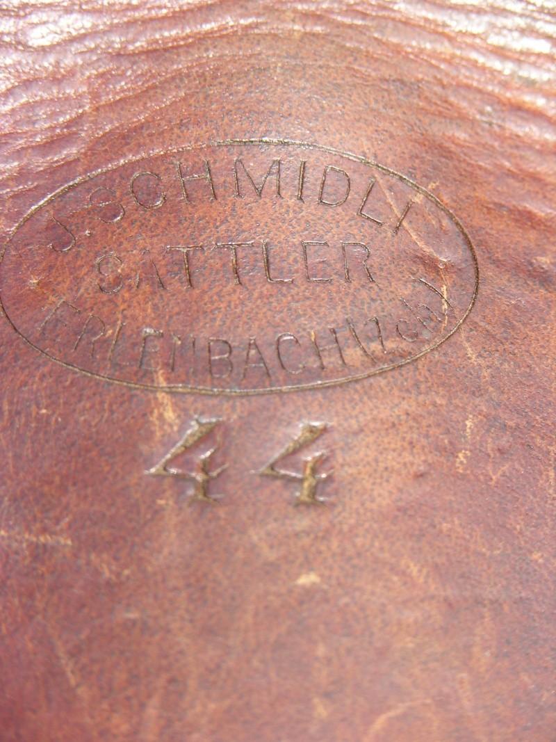 Ma baïonnette pour mon Schmidt Rubin K11. Dscn8514
