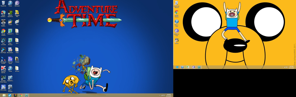 Show us your desktop! - Page 4 Screen11