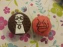 [Gateaux] Cupcakes d'anniversaires 15066513