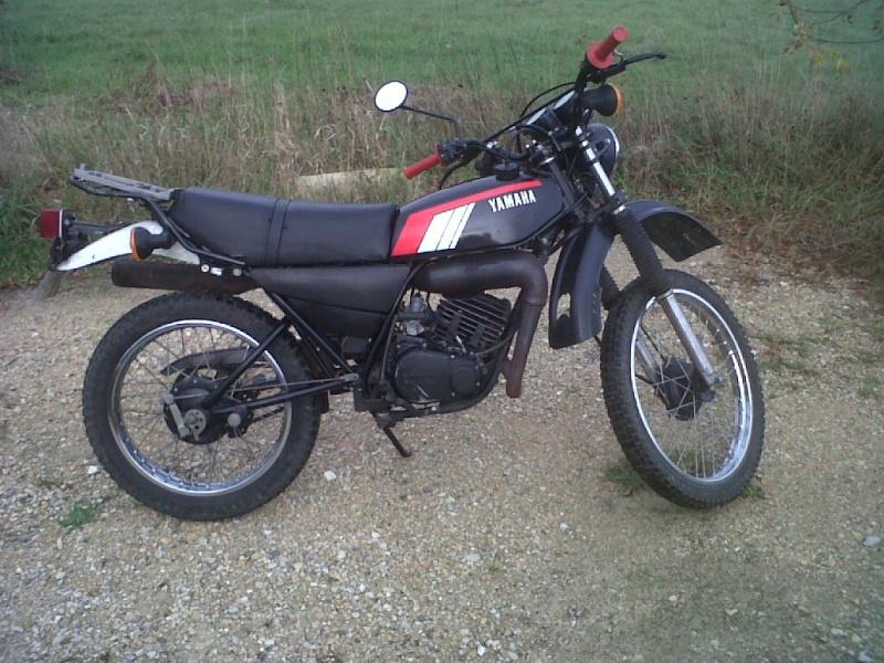 DTMX 125 cc Membres / Mod. 1979 Img00211