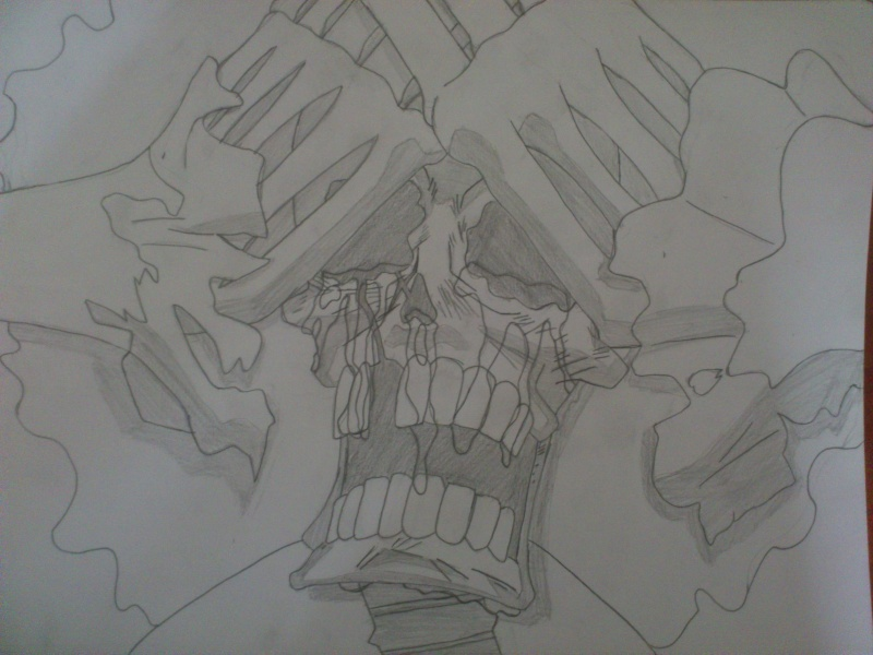 Some drawings of mine Brook10