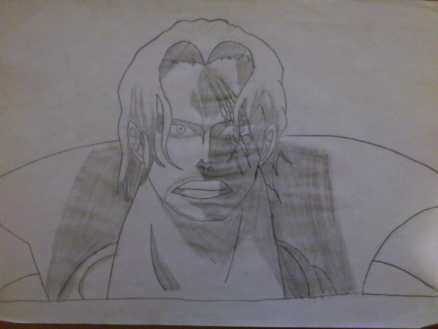 Some drawings of mine Shanks10