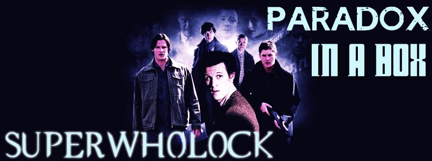 Wholock: Paradox in a Box  Tumblr11