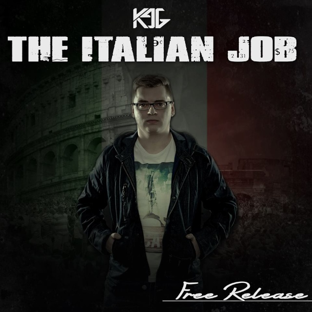 K96 - The Italian Job 04979310