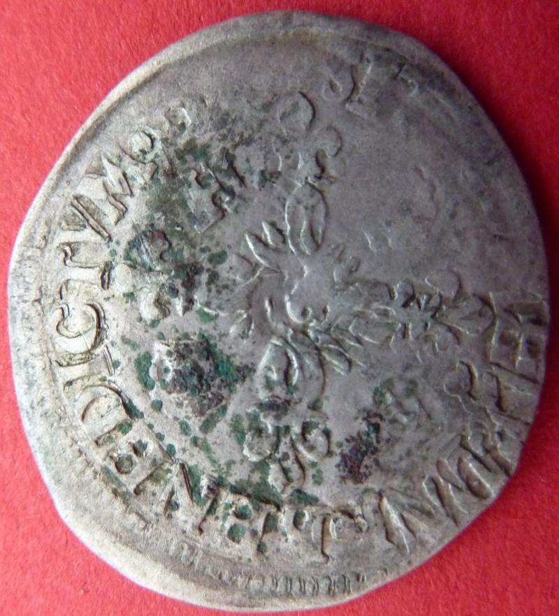 douzain Henri II de Poitier P1060813